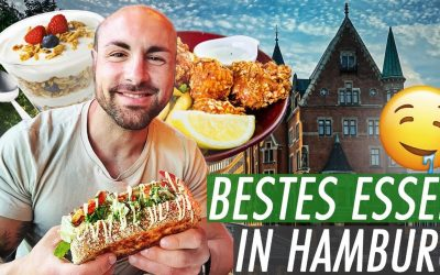 Hamburg Food Tour – Die besten Restaurants und Szene Lokale in Hamburg
